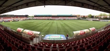 Clubleiding Helmond Sport benoemt imagoprobleem: We willen vollere tribunes