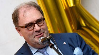 """Burgemeester D'Haese roept carnavalisten Aalst op: """"Niet kwetsen om te kwetsen"""""""