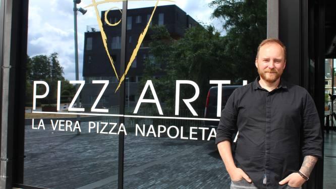 """Dieter en Naomi nemen afscheid van Pizz'Arti: """"Klaar voor een nieuw hoofdstuk"""""""