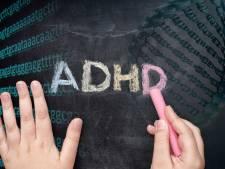 Wetenschappers vinden variaties in genen die risico geven op ADHD