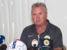 Waarom Guus Hiddink (74) deze dagen zo vaak aan Leo Beenhakker denkt