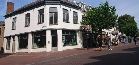 Nog meer wonen boven winkels in centrum Oss: gemeente maakt 1,6 ton extra vrij