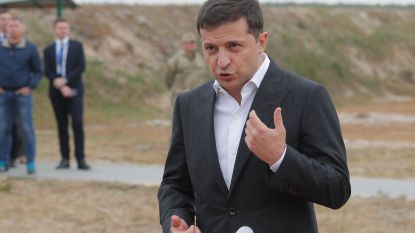 Oekraïne en pro-Russische separatisten bereiken akkoord over Oost-Oekraïne