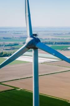 Wethouder: 'Snel iets doen aan overlast windpark'