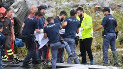 Franse gerecht opent onderzoek naar instorting snelwegbrug