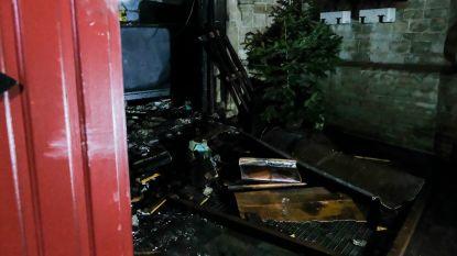 Brand Troostbasiliek Vilvoorde: jongens van 11 en 12 jaar oud bekennen brandstichting kerststalletje