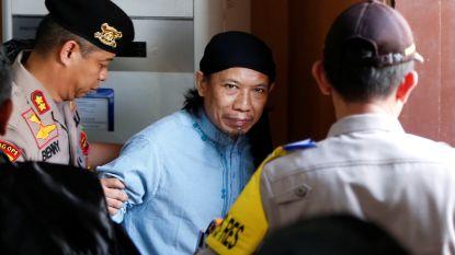 Doodstraf voor aan IS-gelinkte geestelijke in Indonesië