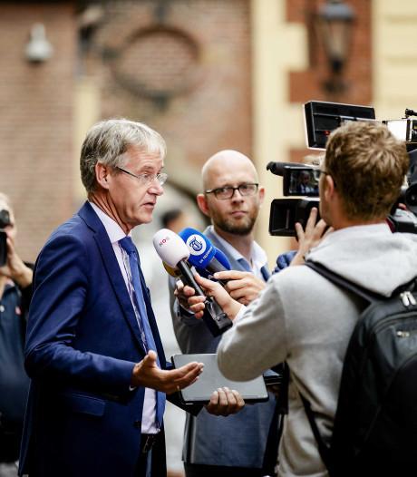 Zwols journalistiekfonds afgeschoten, wel landelijke variant