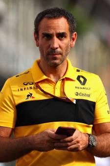 Renault na verwijten Red Bull: 'We willen geen zaken meer met ze doen'