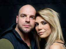 Andy en Melisa naar Dieren voor theateravond vol 'kleedkamerhumor en baco's'