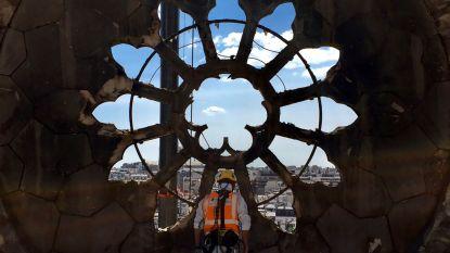 Eén jaar na de brand in de Notre-Dame: zes vragen beantwoord