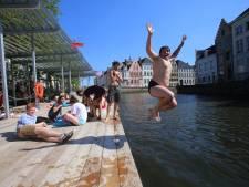 Brugge voegt 20 overtreding toe aan GAS-reglement: boete wordt opgetrokken tot maximaal 350 euro