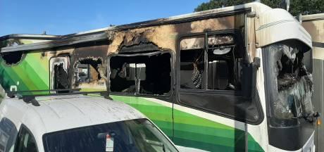 Schade na vuurzee in Putten loopt in de tonnen, maar opluchting overheerst