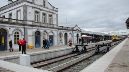 Extra treinen naar Ronse nog niet opgenomen in vervoersplan NMBS