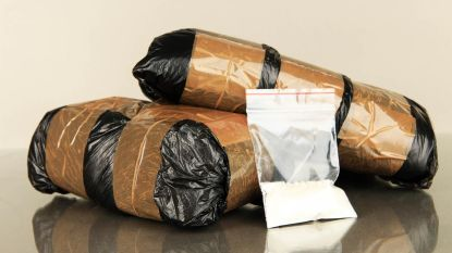 Nederlander dacht via België 270 kilo heroïne te smokkelen, maar Italiaanse politie is hem te slim af