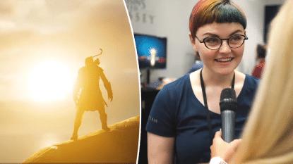 Exclusief: de grootste nieuwigheden en uitdagingen van Assassin's Creed Odyssey volgens 'chef verhaal' Melissa Maccoubrey