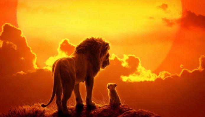 'The Lion King' is nu al een groot succes