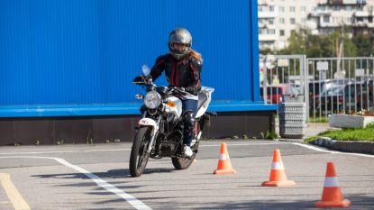 Lenen voor een motorfiets: zo pakt u dat aan