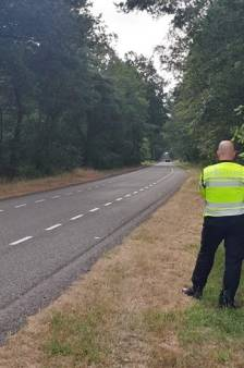 Bewoonster Luttenbergerweg Haarle: 'Het lijkt hier wel op de A1'