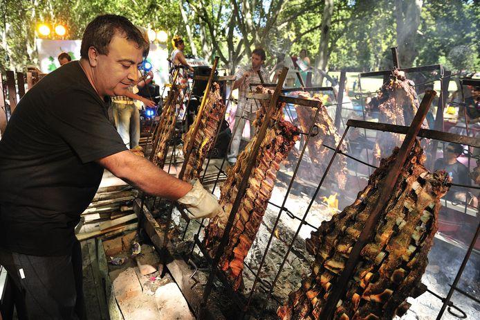 Argentijns vlees bevat minder vet en cholesterol en smaakt echt veel beter.