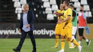 EUROPA LEAGUE. Tottenham vermijdt blamage, Diagne de grote held voor Galatasaray