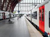 Even geen treinverkeer tussen Antwerpen en Sint-Niklaas, probleem ondertussen verholpen