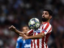 Spaanse fiscus dreigt met zes maanden cel voor Diego Costa