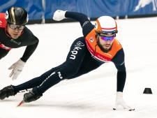 Knegt vindt Invitation Cup onverantwoord, Schulting zit met dilemma