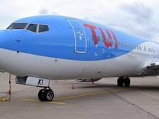 TUI stationeert volgend jaar vliegtuig op Eindhoven Airport