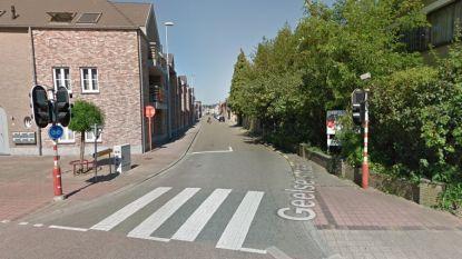 Geelse straat tot 30 juni afgesloten voor verkeer