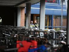 Politie spoedt zich naar Floracollege in Naaldwijk na melding van bedreiging met wapen
