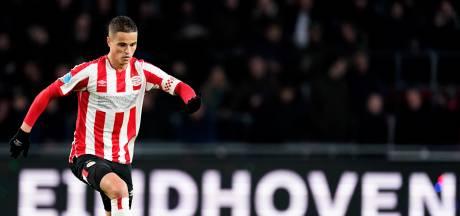 PSV en aanvoerder Afellay al na één seizoen uit elkaar