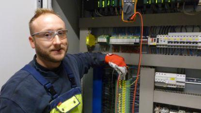 """""""Als technicus draag ik bij aan een schonere wereld. En daar ben ik trots op!"""""""