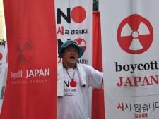 Japan keurt export naar Zuid-Korea goed