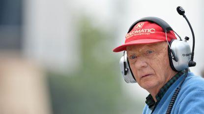 Het laatste avontuur van Formule 1-legende Niki Lauda (70): een wilde feestnacht op Ibiza