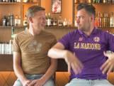 Panenka: Bij FC Emmen zit je op de bank van Messi