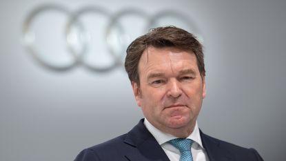 Audi gaat stoppen met sportwagens TT en R8