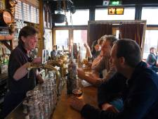 Café De Mug in Middelburg enkele weken noodgedwongen dicht door vondst asbest