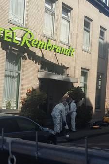 Politie zoekt getuige op scooter in zaak hotelmoord Arnhem