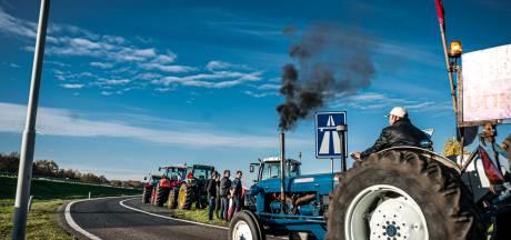 Stikstofmaatregelen blijven uit, nieuwe grootschalige actie boeren op komst