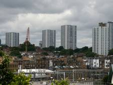 Steeds meer Britse flats kampen met brandveiligheidsproblemen