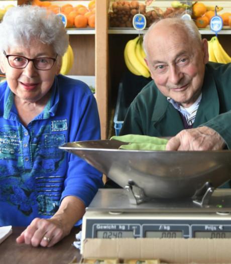 Amerikaanse première voor film over Zeeuwse groentehandelaren (beiden 84)
