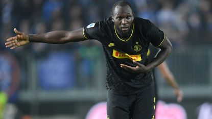 Lukaku redder in nood