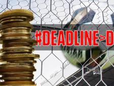 Teruglezen: Alles over bizar drukke 'DeadlineDay'
