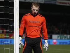 GVVV - Jong Vitesse: ervaring tegen snelheid