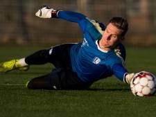 """Thomas Kaminski (AA Gent) op zoek naar negende clean sheet: """"Daar doe je het als doelman voor"""""""