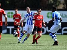 Helmond Sport begint seizoen tegen FC Volendam, FC Eindhoven naar NEC; derby op zondagmiddag