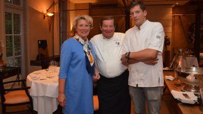 Restaurant Hof Ter Eycken haalt opnieuw beste Gault&Millau-score in Denderstreek