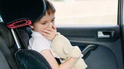Zelfrijdende auto dwingt automakers wagenziekte aan te pakken