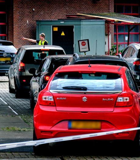 'Gierend druk' bij teststraat GGD Zuid-Holland Zuid: 'Ik kreeg eerst Zaandam en Zierikzee als opties'
